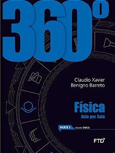 360° - FISICA - ENSINO MÉDIO - INTEGRADO