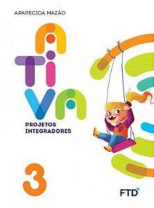 Ativa Projetos Integradores - Volume 3