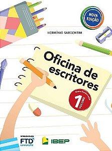 OFICINA DE ESCRITORES - 1º ANO