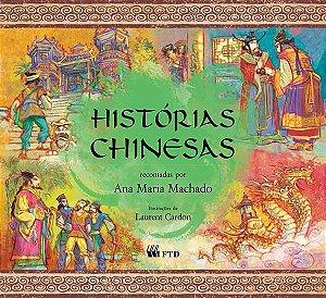 Histórias chinesas