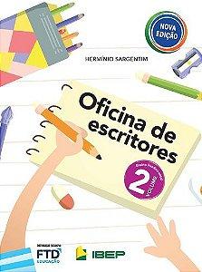 OFICINA DE ESCRITORES 2 ANO