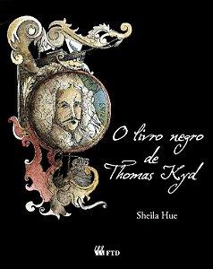 O livro negro de Thomas Kyd