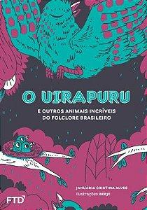 O Uirapuru