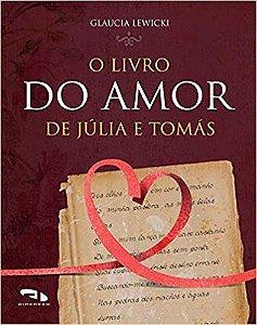 O LIVRO DO AMOR DE JULIA E TOMÁS