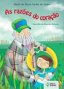 AS RAZÕES DO CORACAO