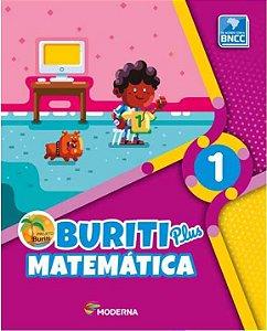 Buriti Plus - Matemática - 1ºano