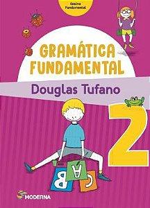 Gramática Fundamental - 2º ano