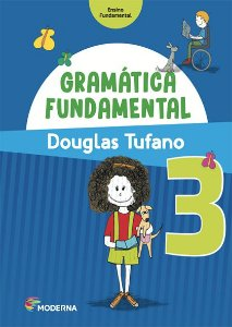 Gramática fundamental - 3º ano
