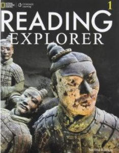 Reading Explorer 1 Student´s Book - 2nd Ed