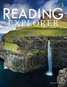 Reading Explorer 3 - Student Book - Second Edition