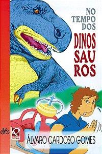 No tempo dos dinossauros
