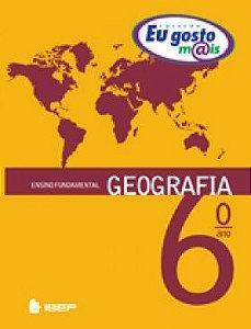 Eu Gosto Mais Geografia 6