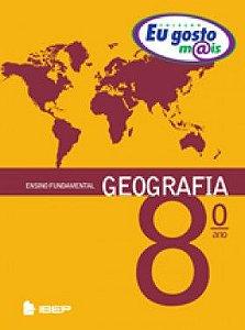 Eu Gosto Mais Geografia 8