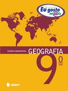 Eu Gosto Mais Geografia 9