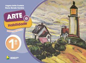 ARTE E HABILIDADE 1 ANO