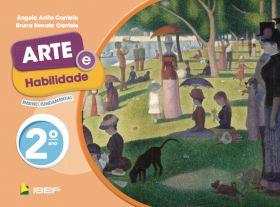 ARTE E HABILIDADE 2 ANO