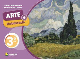ARTE E HABILIDADE 3 ANO
