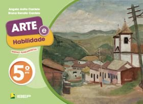 ARTE E HABILIDADE 5 ANO