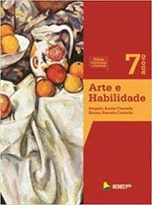 Arte E Habilidade 7º Ano