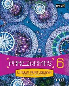 Panoramas Língua Portuguesa - 6º ano aluno