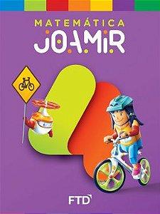 Grandes Autores Matemática (Joamir) V4