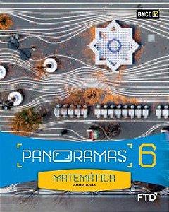 Panoramas Matemática - 6º ano - aluno