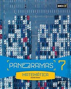 Panoramas Matemática - 7º ano - aluno