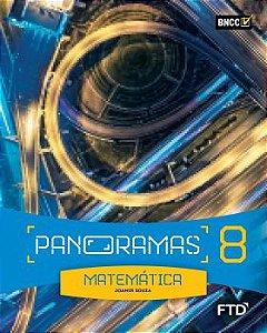 Panoramas Matemática - 8º ano - aluno