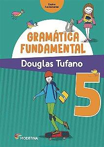 Gramática Fundamental - 5º ano