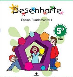 Desenharte - 5º Ano - Edição Reformulada