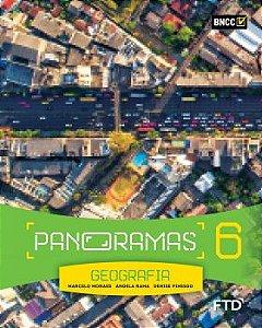 Panoramas Geografia - 6º ano - aluno
