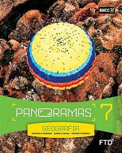PANORAMA GEOGRAFIA 7º
