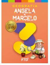 Grandes Autores - Geografia Angela e Marcelo 3° ano - Aluno