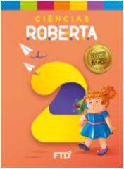 Grandes Autores - Ciências - Roberta 2° ano - Aluno