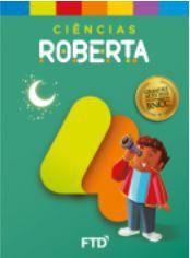 Grandes Autores - Ciências - Roberta 4° ano - Aluno