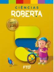 Grandes Autores - Ciências - Roberta 5° ano