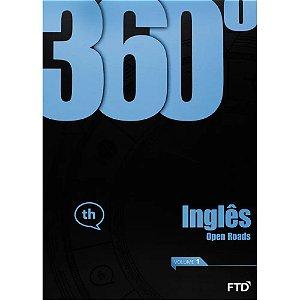 360º - Inglês
