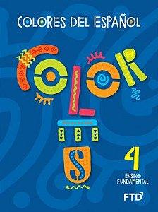 Colores del español - 4° ano