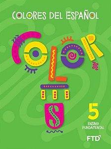 Colores del español - 5° ano