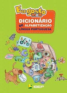 DICIONÁRIO ALFABETIZAÇÃO EGM