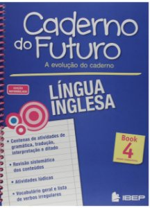 CADERNO DO FUTURO INGLÊS 9 ANO
