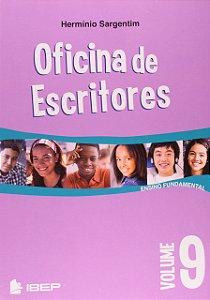 OFICINA DE ESCRITORES VOLUME 9