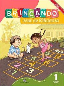 BRINCANDO COM OS NÚMEROS - VOL. 1 - REFORM. 2013