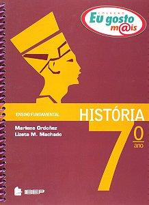 EU GOSTO MAIS HISTÓRIA 7
