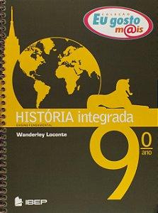 EU GOSTO MAIS HISTÓRIA INTEGRADA 9