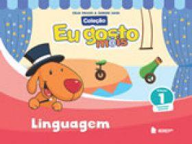 EU GOSTO MAIS LINGUAGENS VOLUME 1