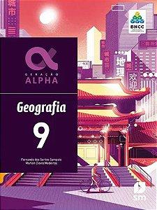 Geração Alpha Geografia 9º Ano