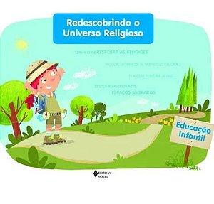 Redescobrindo O Universo Religioso - Vol. Único