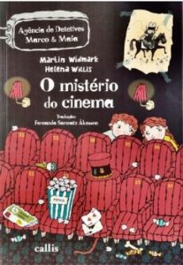 O Misterio Do Cinema