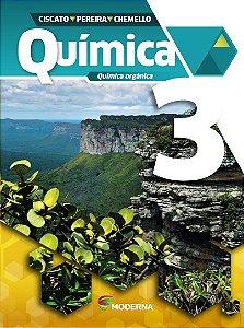 Química Luiz/Carlos - Volume 3